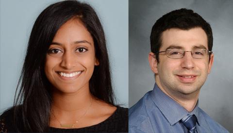 Adam Botwinick, MD and Ashwinee Ragam, MD