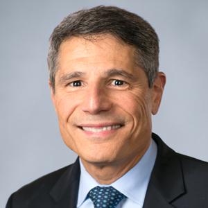 Ronald Caronia, MD headshot