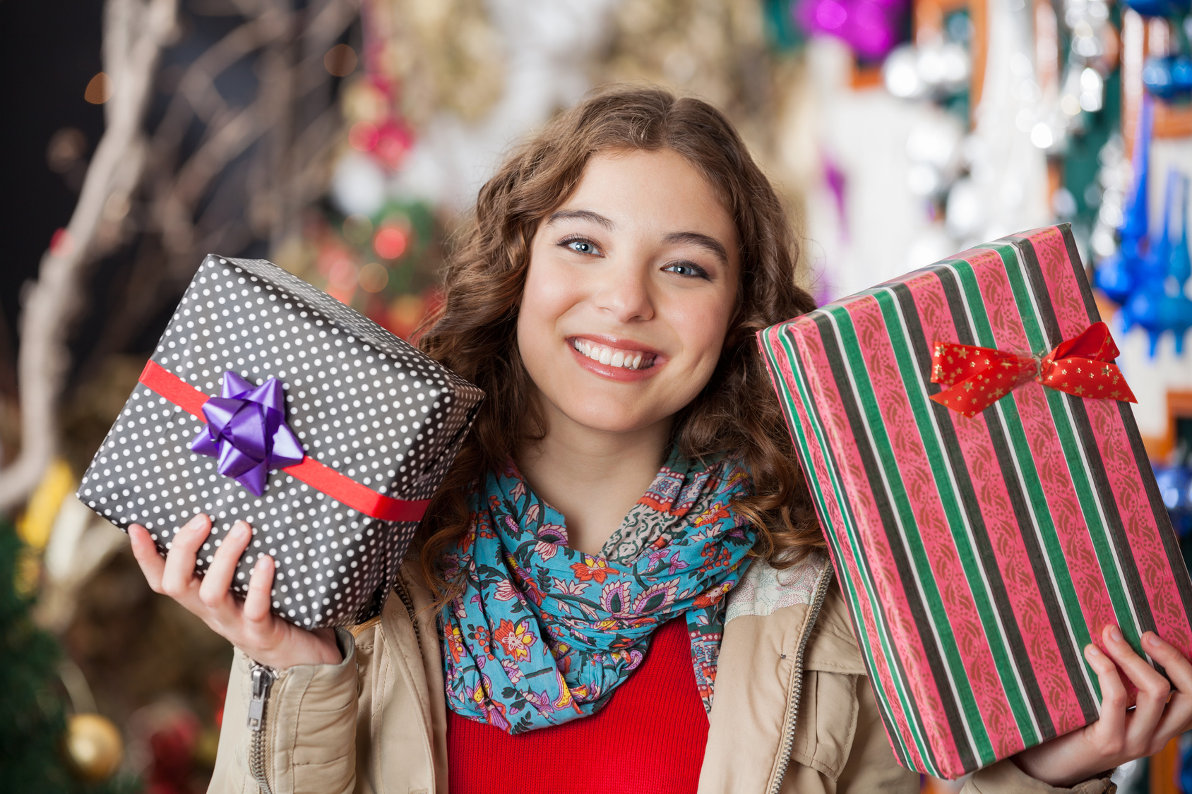 3 Creative Gift Ideas for this Holiday Season