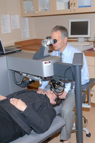 lasik surgery by OCLI