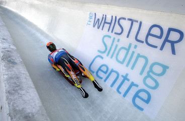 Luge World Cup Day 3 (Getty Images North America)