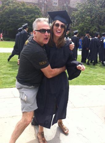 lasik graduation