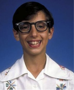 Paul from The Wonder Years